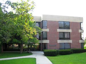 Bronfman Science Center
