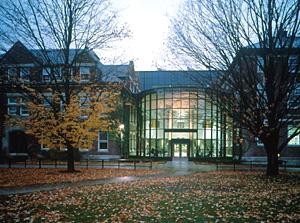 Morley Scientific Laboratory