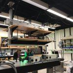 Testing an ultrafast laser